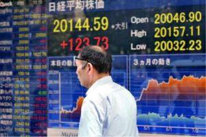 Chứng khoán châu Á tăng mạnh bất chấp căng thẳng thương mại Mỹ - Trung
