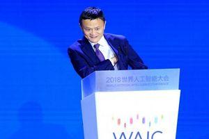 Jack Ma không thể thực hiện lời hứa tạo 1 triệu việc làm cho Mỹ