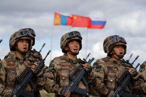 Mỹ chỉ ra Nga - Trung không thân tình đến thế