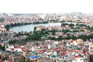 Giải pháp cân bằng cho thành phố đông dân cư