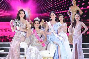 Bị giả mạo Facebook, Hoa hậu Tiểu Vy khẳng định vẫn sẽ sử dụng mạng xã hội