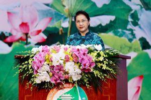 Việt Nam đảm nhận vai trò Chủ tịch ASOSAI giai đoạn 2018 - 2021