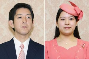 Ấn định ngày cưới công chúa Nhật Bản và hôn phu thường dân