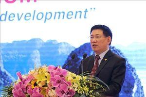 Tân Chủ tịch ASOSAI Hồ Đức Phớc: Đẩy mạnh hợp tác giữa các cơ quan kiểm toàn nhà nước về môi trường