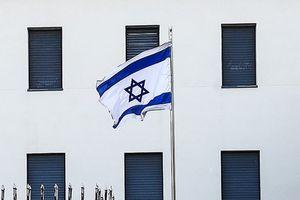 Động thái 'phối hợp hết mình' của Israel sau thảm kịch máy bay Nga ở Syria