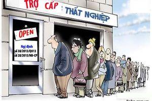 Làm 3 năm, hưởng trợ cấp thất nghiệp thế nào?
