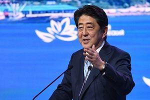 Ông Shinzo Abe giành chiến thắng vang dội, đảm bảo trở thành thủ tướng lâu nhất Nhật Bản