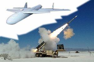 UAV Houthi chọc mù hệ thống PAC-3 liên quân