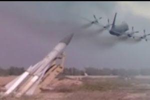 Chuyên gia minh oan cho S-200 bắn hạ Il-20?