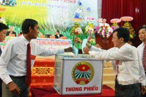 Đại hội Hội ND tỉnh Bạc Liêu: Hỗ trợ tốt sản xuất của hội viên