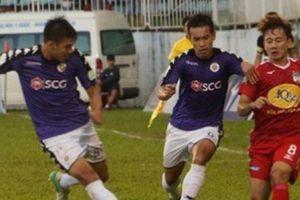 HLV Hà Nội FC nói gì khi dùng đội hình 2 đè bẹp HAGL?