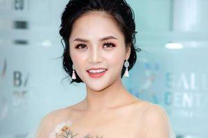Diễn viên Thu Quỳnh: 'Tôi đã hoảng loạn khi nhận được những lời dọa dẫm'