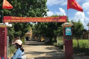 Quảng Ngãi:Phát hiện khó tin về Phó Chủ tịch UBND xã dùng bằng giả