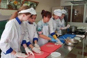 Quảng bá ẩm thực Việt Nam tại Ukraine