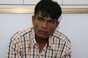 Vụ phụ nữ 47 tuổi chết lõa thể trong thùng nước: Khởi tố bị can 35 tuổi