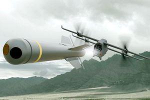 MBDA giới thiệu thiết bị bay không người lái Spectre