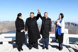 Toàn cảnh hội nghị thượng đỉnh thành công nhất lịch sử bán đảo Triều Tiên