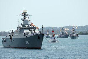 Thú vị top 5 hải quân 'già' nhất Đông Nam Á