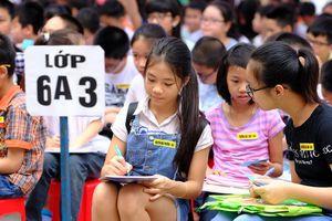 Miễn học phí cho trẻ 5 tuổi và học sinh THCS: Hiện thực hóa chủ trương của Đảng