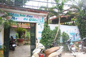 Kết luận vụ bé trai 2 tuổi bị rách vùng kín khi đi học ở Hà Nội