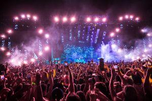 Top 10 chất kích thích được sử dụng nhiều nhất tại các lễ hội âm nhạc thế giới
