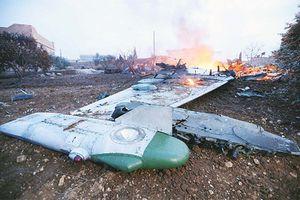 Sau Il-20, không quân Nga tiếp tục mất 'sát thần' MiG-31