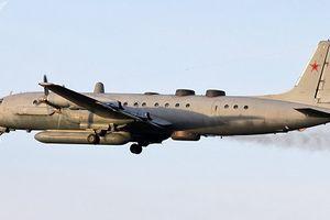 Mỹ bất ngờ đề nghị giúp Nga tìm xác máy bay Il-20 bị bắn rơi