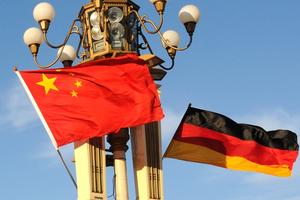 Ngăn doanh nghiệp Trung Quốc thâu tóm công ty công nghệ, Đức lập quỹ 1 tỷ Euro