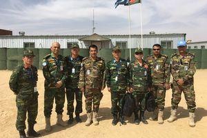 Việt Nam đồng hành cùng Liên hợp quốc xây dựng thế giới hòa bình, ổn định và phát triển bền vững