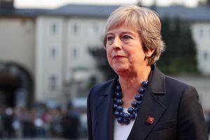 Thủ tướng Anh kêu gọi các nhà lãnh đạo EU chấp nhận kế hoạch của mình