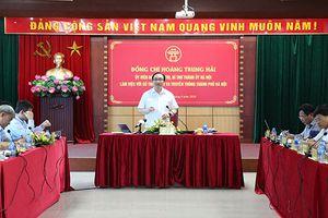 Sở TT&TT Hà Nội: Nâng cao số lượng, chất lượng triển khai dịch vụ công trực tuyến mức độ 3,4