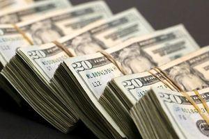 Sở hữu trái phiếu kho bạc Mỹ của Trung Quốc thấp nhất trong 6 tháng