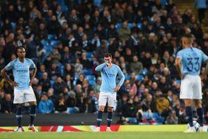 Champions League: M.U ra quân mỹ mãn, Man City nhận cú sốc