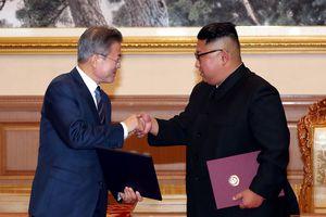 Triển vọng hòa bình cho bán đảo Triều Tiên