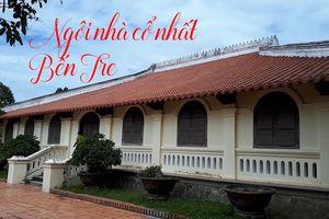 Về Bến Tre thăm nhà cổ Huỳnh Phủ