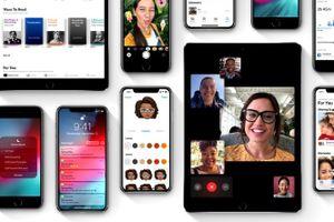 Những tính năng mới trên iOS 12 giúp iPhone làm được điều bất ngờ