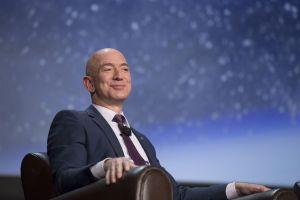 6 thói quen của tỉ phú Jeff Bezos