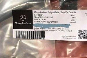 Mercedes-Benz Việt Nam không trung thực?