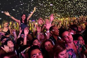 Lơi lỏng an ninh lại lễ hội âm nhạc: Thiếu chuyên nghiệp tất yếu phải trả giá