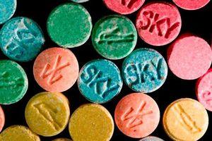 Ma túy tổng hợp không gây nghiện như heroin?