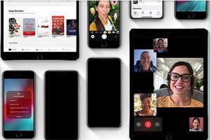 10 tính năng thú vị cần khám phá của iOS 12