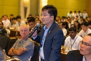 BSR tham dự hội nghị quốc tế về tự động hóa tại Thái Lan