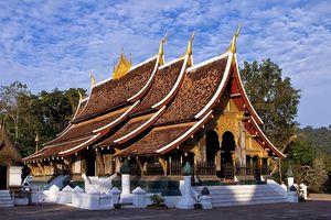 Gợi ý những điểm dừng chân thú vị khi tới Luang Prabang