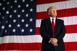 Tổng thống Trump tiết lộ 'sai lầm lớn nhất' trong lịch sử nước Mỹ