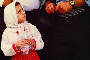 The White Balloon – Quả bóng trắng: Điều ước giản dị của cô bé 7 tuổi