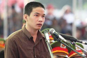 Thi hành án tử đối với Vũ Văn Tiến trong vụ thảm sát Bình Phước