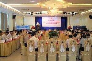 Hội thảo Thực tiễn thi hành Luật Phá sản năm 2014 và các văn bản hướng dẫn