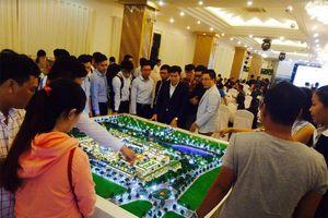Tập đoàn Nhật Bản quản lý, vận hành dự án Barya Citi