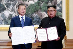 Rung lắc ngoại giao và 'tam giác chiến lược Mỹ – Hàn – Triều'
