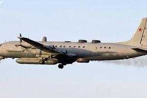 Hải quân Mỹ 'bất ngờ' muốn giúp Nga sau vụ máy bay Il-20 bị bắn rơi ở Syria